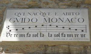 Grammar in the medieval song-school