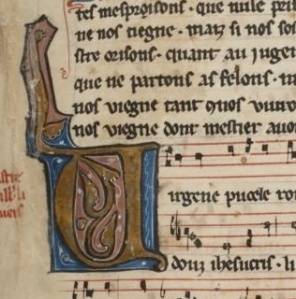 The wonders of Gallica: some troubadour and trouvère sources