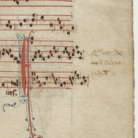 Manuscript sources for the thirteenth-century motet