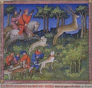 Par force hunting