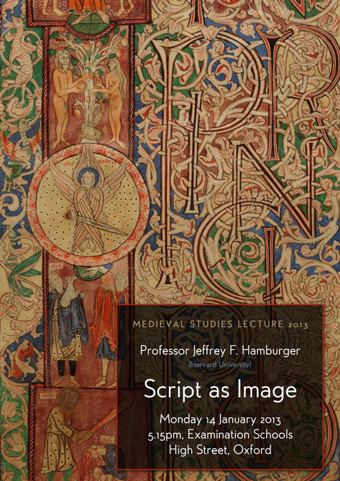 It might be technology, but a medieval manuscript is not an iPad (1/3)
