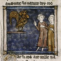 Richard de Fournival's Bestiary of Love