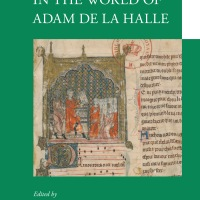Review of a new collection of essays on Adam de la Halle